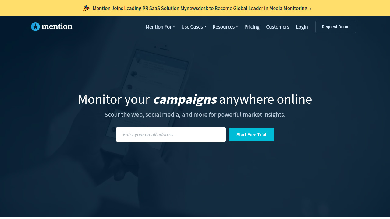 Media Monitoring Made Simple Influencer Marketing Platform