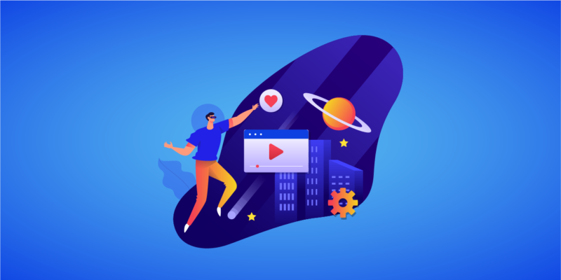 How to Grow Your Social Media Engagement Using Video