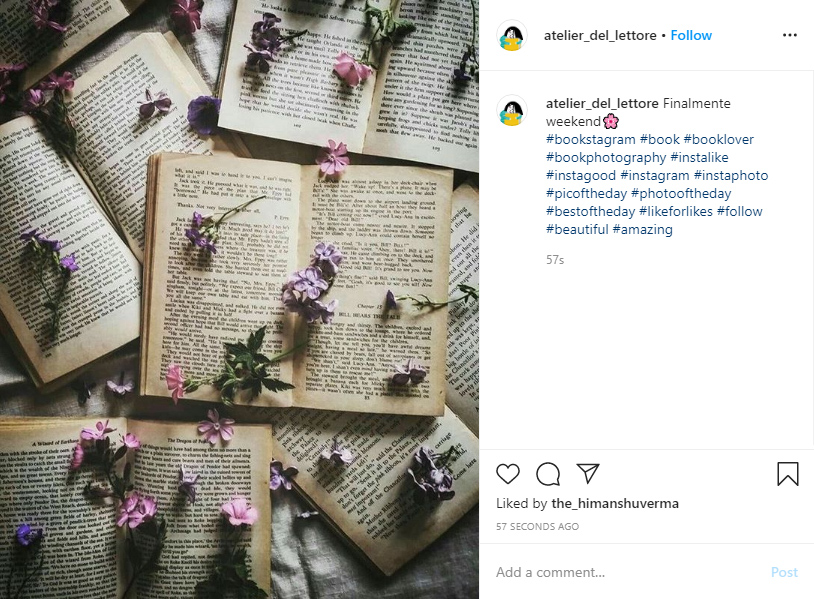 instagram hashtags for general use ideas examples