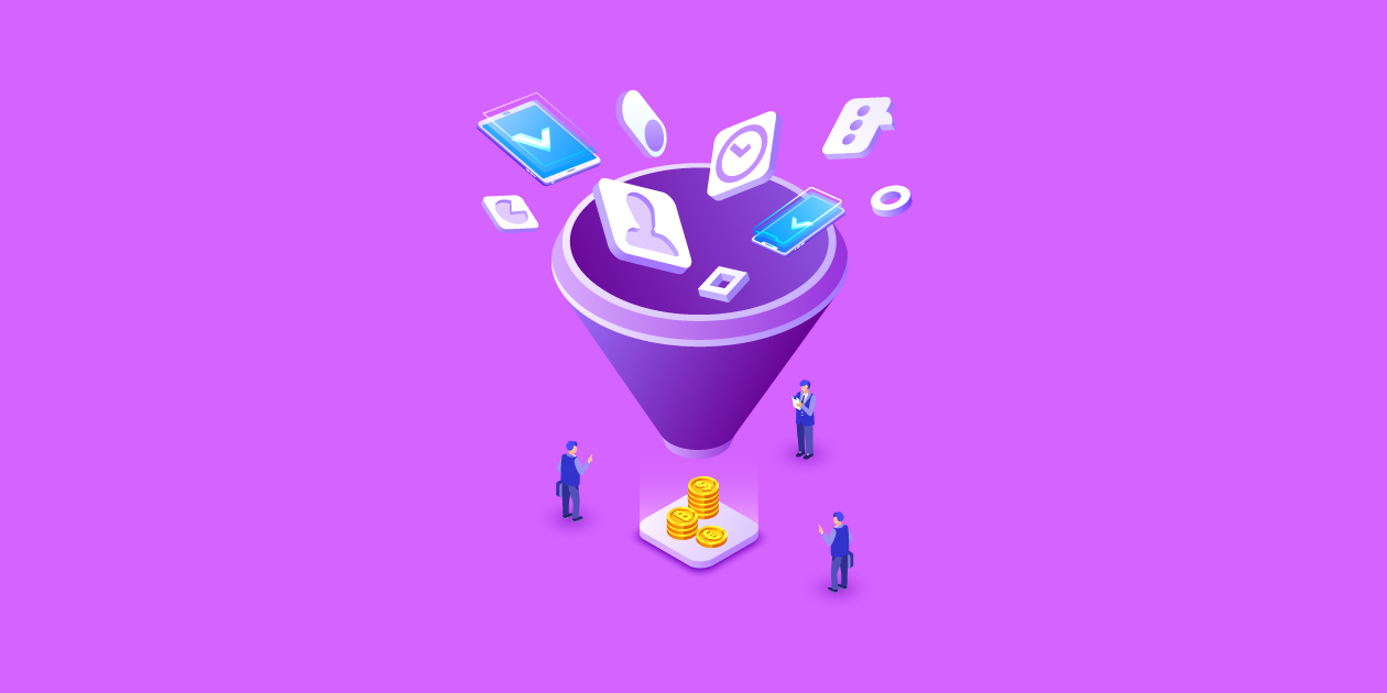 How to Use Quiz Funnels to Segment Your Audience & Generate Sales
