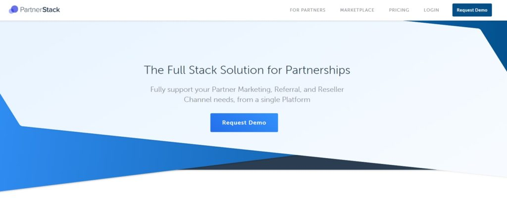 Partnerstack Search Engine Marketing tool