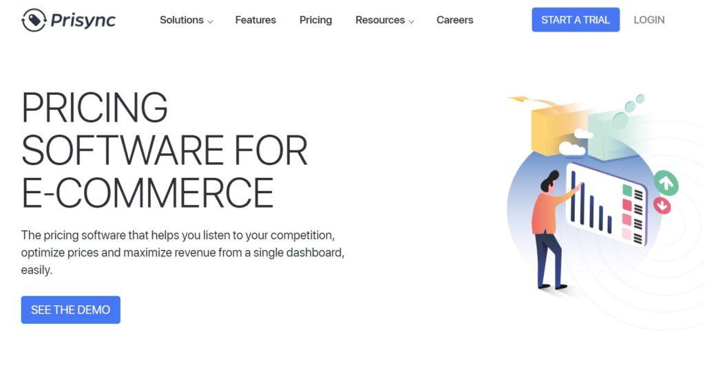 Prisyc Search Engine Marketing tool