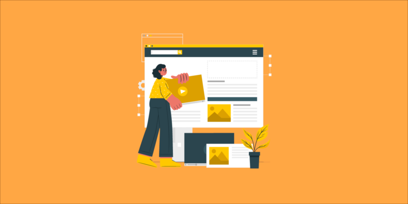 9 Best Landing Page Builders with High-Converting Templates