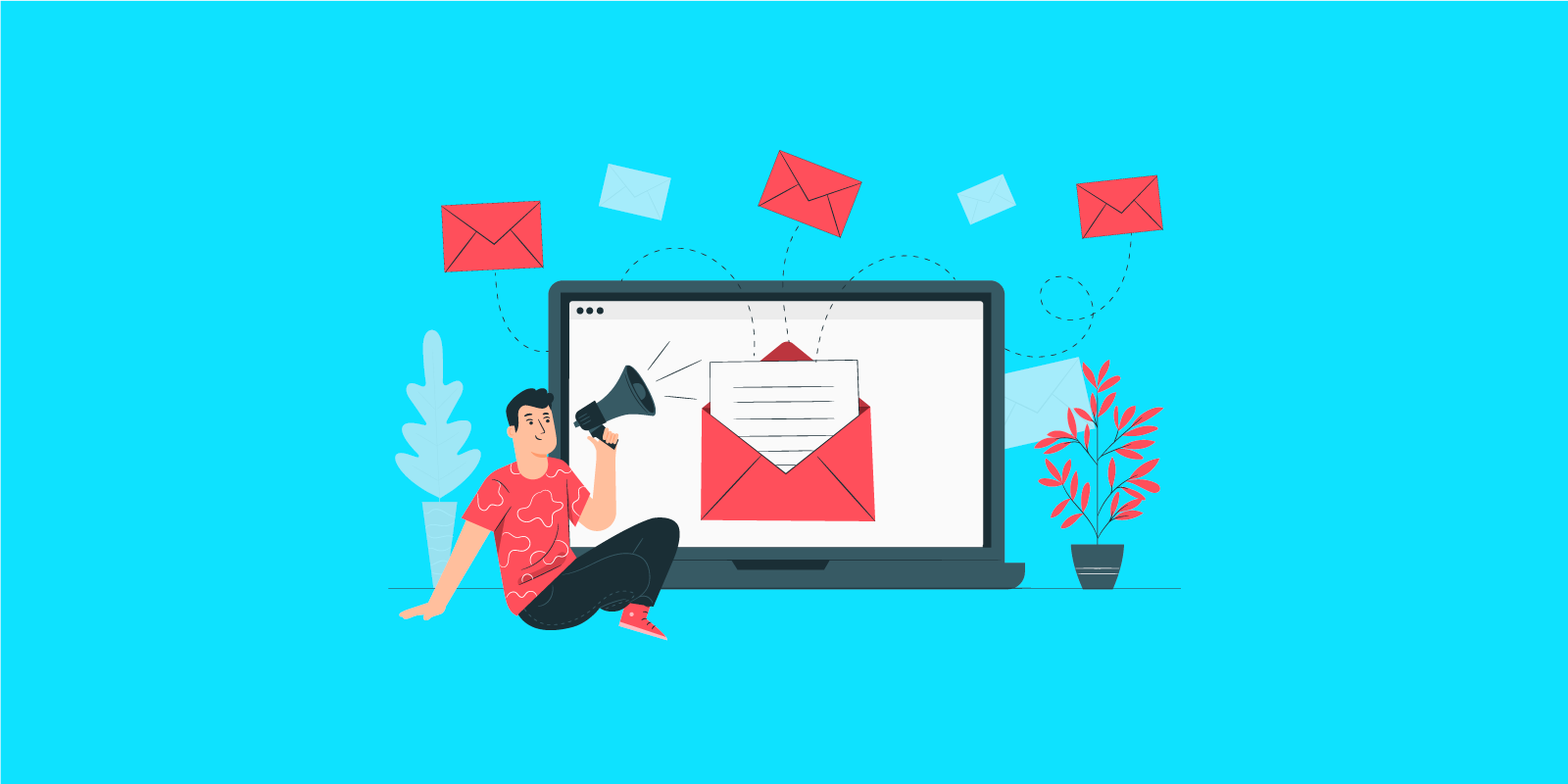 6 Sales Email Templates for Your Business to Copy Right Now