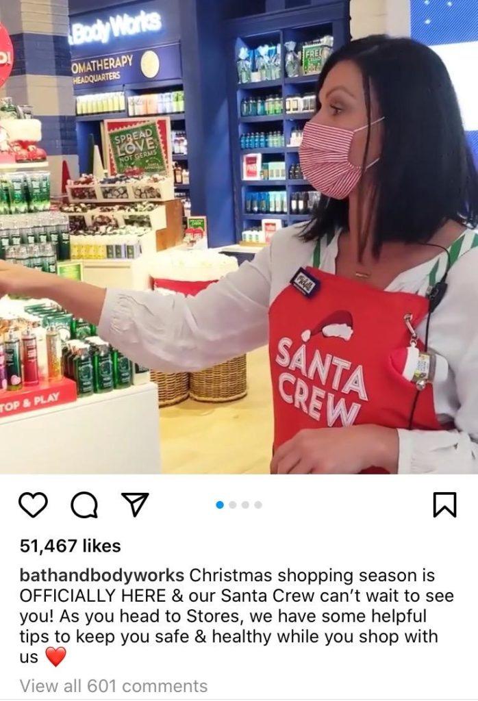 instagram video tutorial example