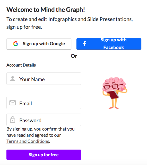 simple form design example