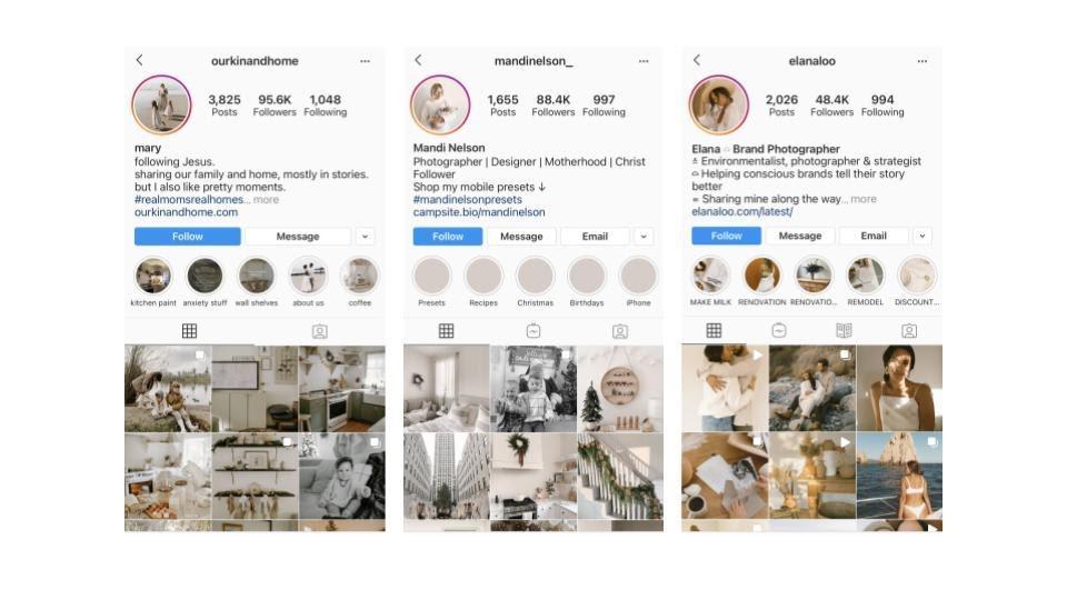 instagram micro influencers