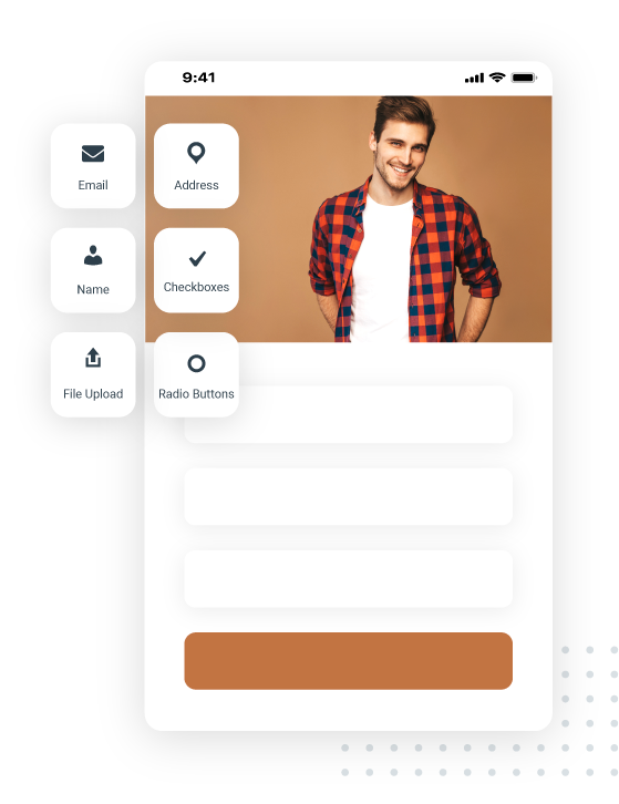 build online forms