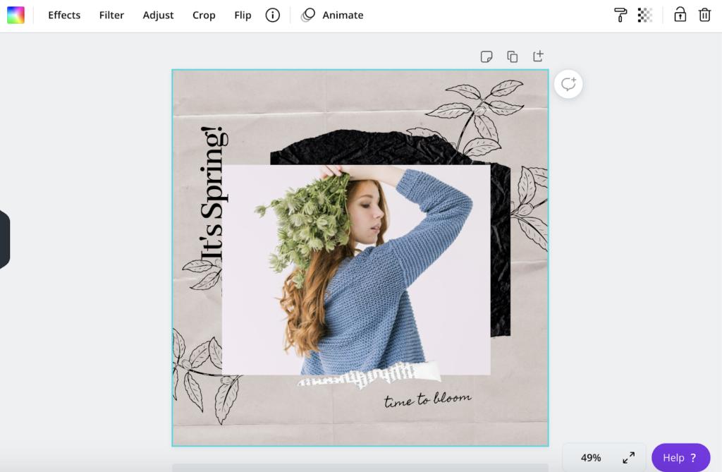 Canva Collaborate Create Amazing Graphic Design for Free