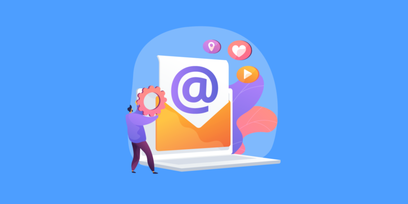10 Cold Email Outreach Examples