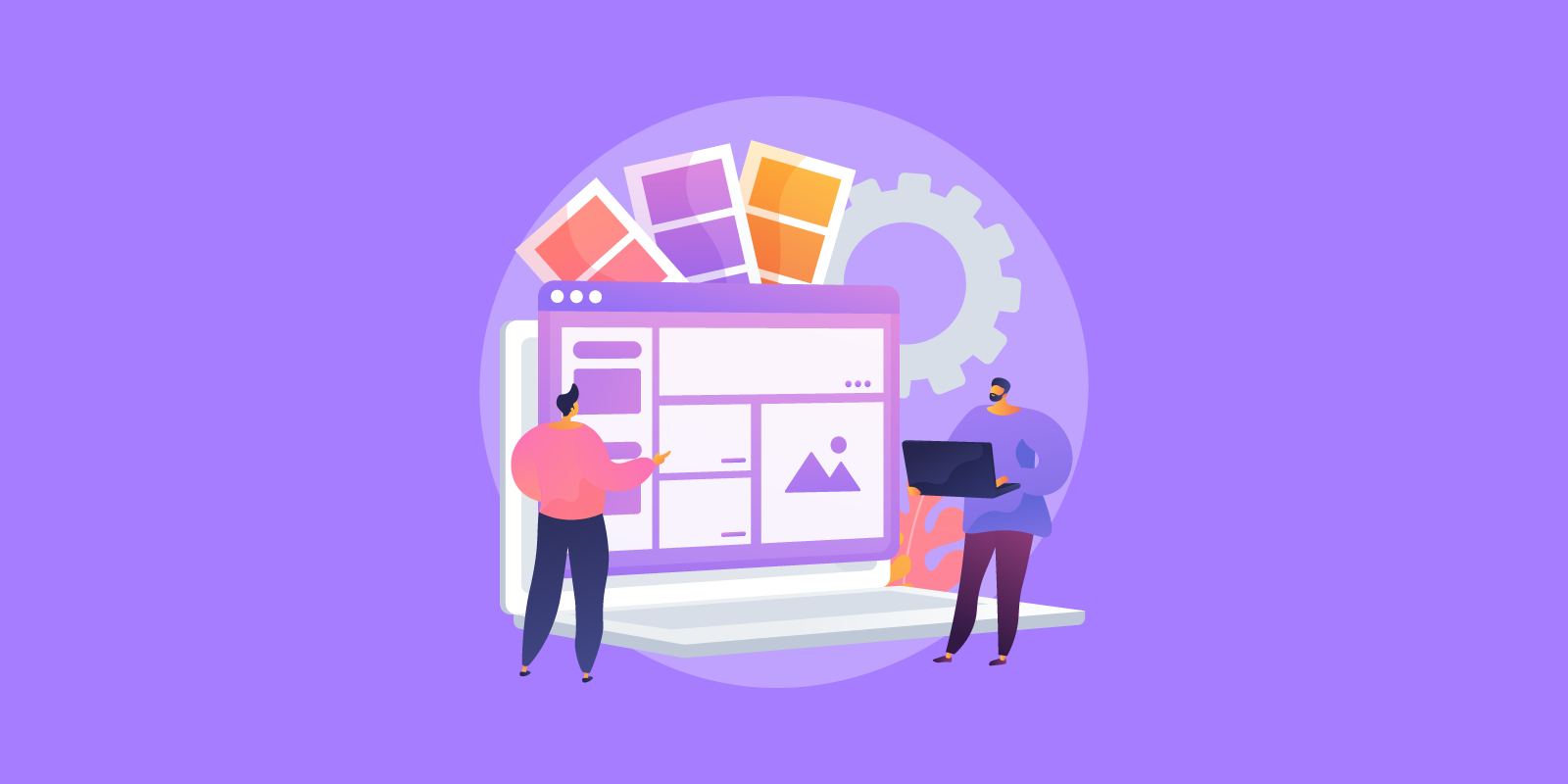 What is a Landing Page? (+How to Make Your Own)