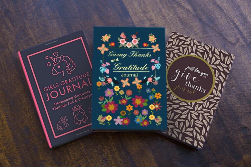 3 mock journals
