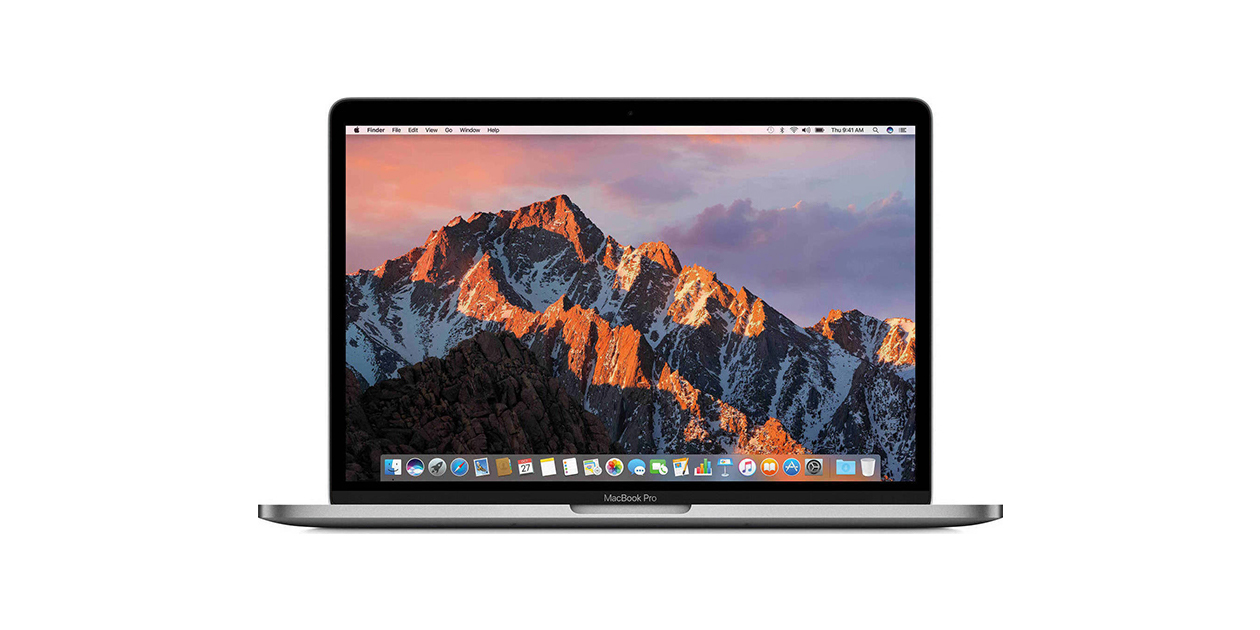 Woorise Giveaway: Win an Apple MacBook Pro